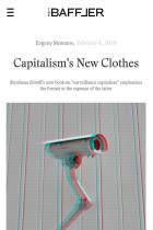 Capitalism's New Clothes
