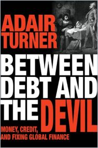 Between Debt and the Devil book summary