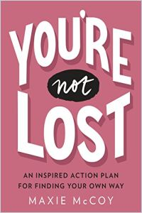 You're Not Lost book summary