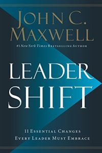 Leadershift book summary