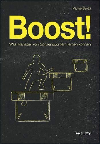 Image of: Boost!