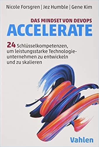 Image of: Accelerate