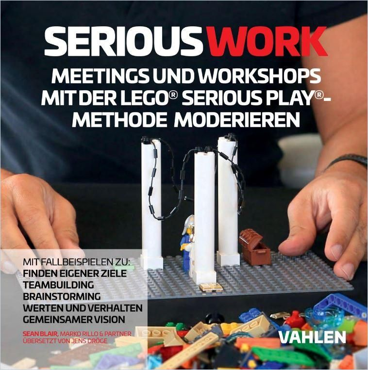 Image of: Serious Work