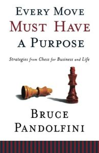 Every Move Must Have a Purpose book summary