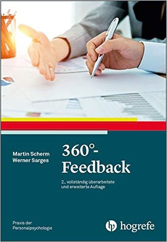 Image of: 360°-Feedback