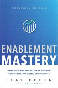 Enablement Mastery book summary