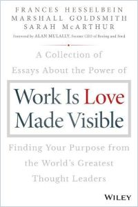 Work Is Love Made Visible book summary