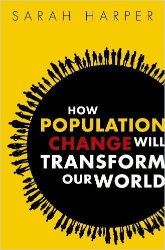 Image of: How Population Change Will Transform Our World