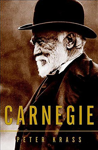 Image of: Carnegie