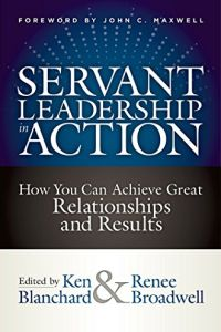 Servant Leadership in Action book summary