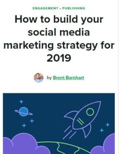 How to Build Your Social Media Marketing Strategy for 2019