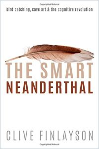 The Smart Neanderthal book summary