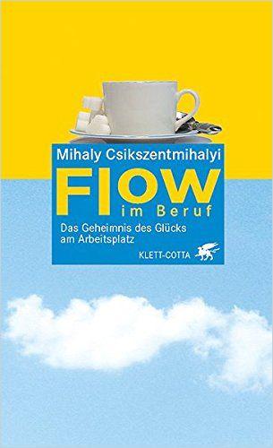 Image of: Flow im Beruf