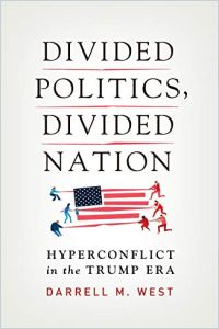 Divided Politics, Divided Nation book summary