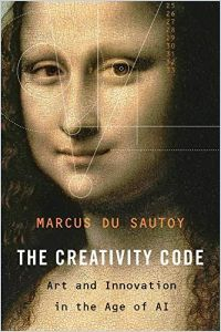 The Creativity Code book summary