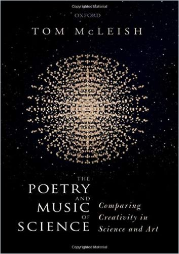 Image of: The Poetry and Music of Science