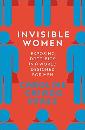 Image of: Invisible Women