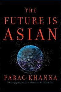The Future Is Asian book summary