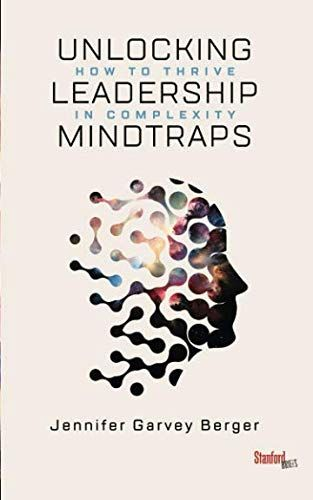 Image of: Unlocking Leadership Mindtraps