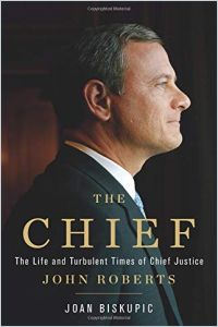 The Chief book summary
