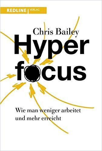 Image of: Hyperfocus