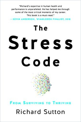 Image of: The Stress Code