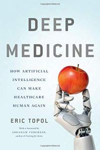 Deep Medicine book summary