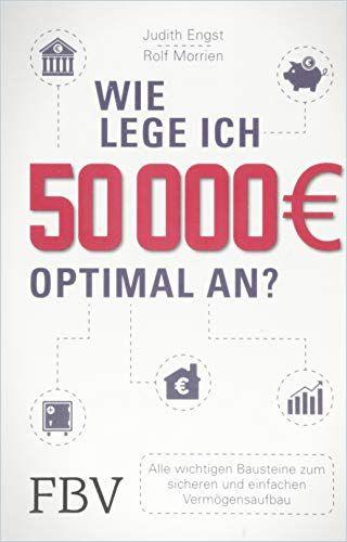 Image of: Wie lege ich 50 000 Euro optimal an?