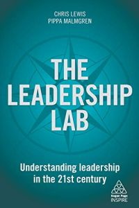 The Leadership Lab book summary