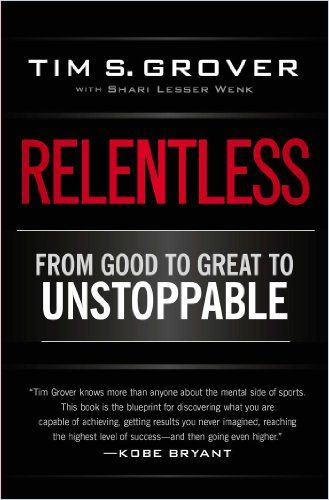 Image of: Relentless