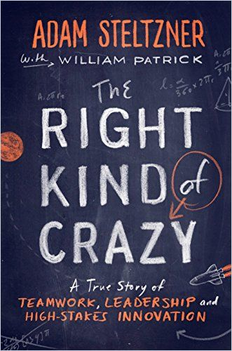 Image of: The Right Kind of Crazy