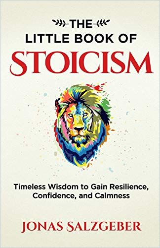 Image of: The Little Book of Stoicism