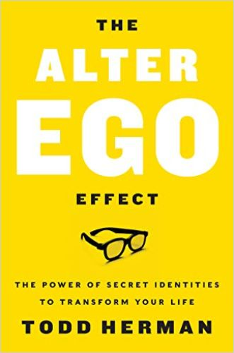 Image of: The Alter Ego Effect