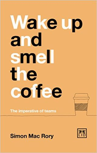 Image of: Wake Up and Smell the Coffee