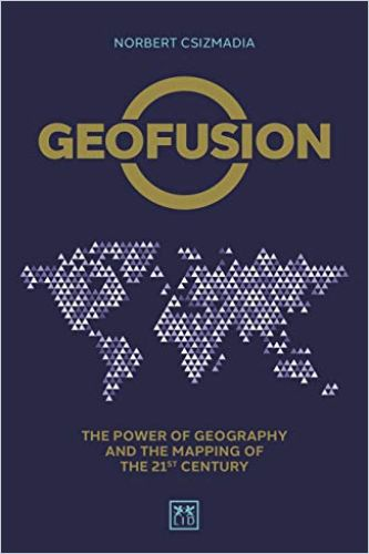 Image of: Geofusion