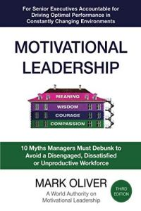 Motivational Leadership (Third Edition) book summary