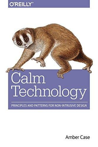 Image of: Calm Technology