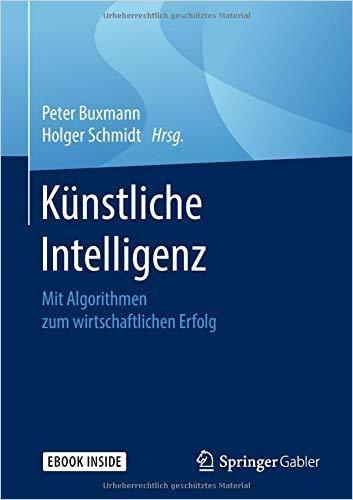 Image of: Künstliche Intelligenz