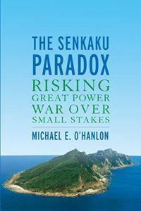 The Senkaku Paradox book summary