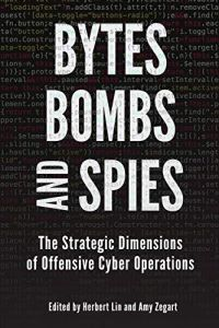 Bytes, Bombs and Spies book summary
