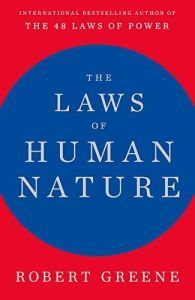 Image of: The Laws of Human Nature