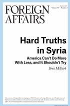 Hard Truths in Syria