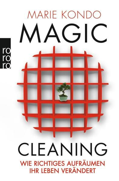 Image of: Magic Cleaning