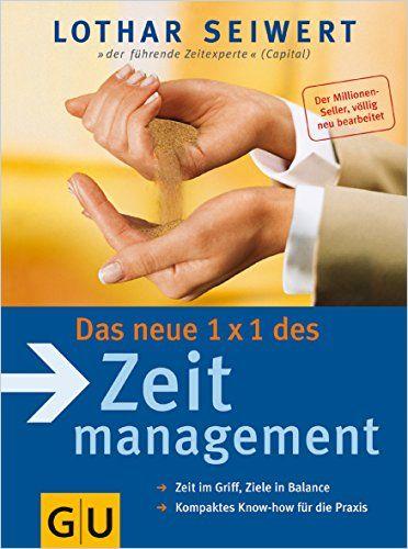 Image of: Das neue 1 x 1 des Zeitmanagement