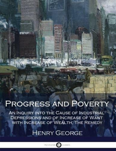Image of: Progress and Poverty