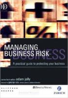 Managing Business Risk book summary