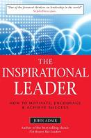 The Inspirational Leader book summary