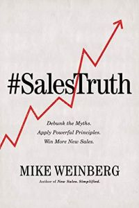#SalesTruth book summary