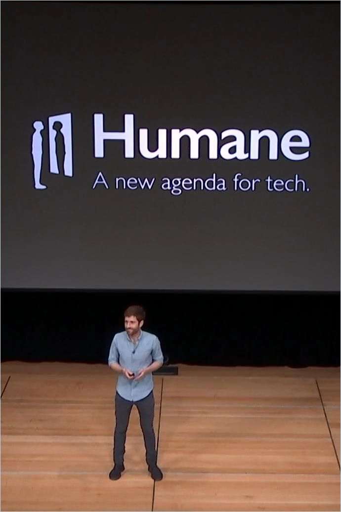 Image of: Humane