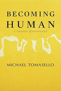 Becoming Human book summary